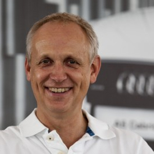 Lothar Korn is the Head of Marketing Communications, AUDI AG