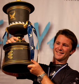 2011 World Match Racing Tour Calendar