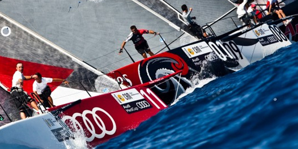 Audi Med Cup 2011 Schedule