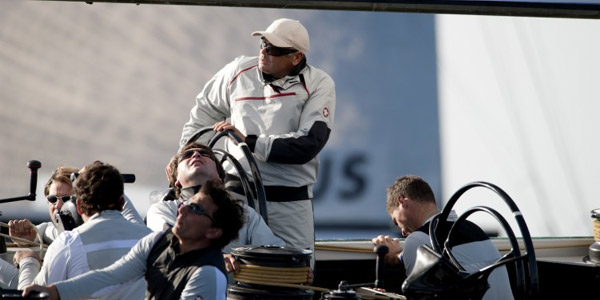 Aleph Team France - America's Cup Challenger