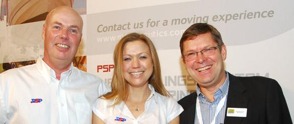 PSP renew title sponsorship of Southampton Boat Show