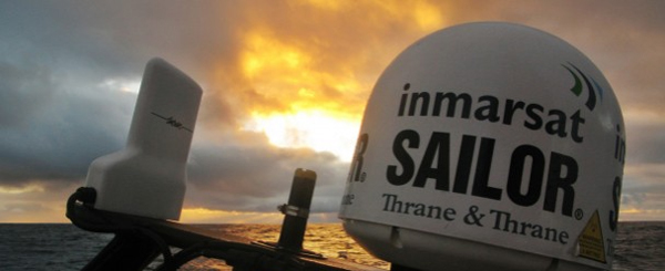 Inmarsat will provide HD tecchnology to Volvo Ocean Race