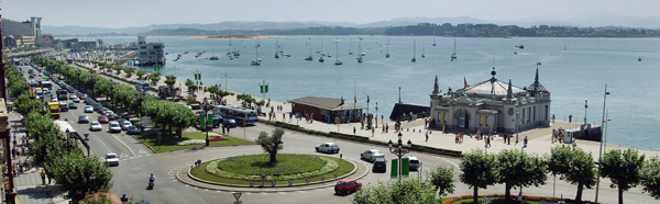 Santander - 2014 Olympic Classes Sailing Event