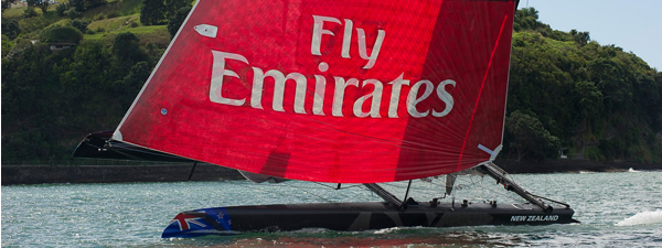 Emirates Airlines Sponsorship