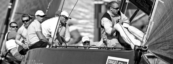 SEA San Diego - Sailing Events