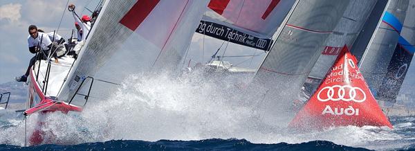 Audi Sailing Sponsorship