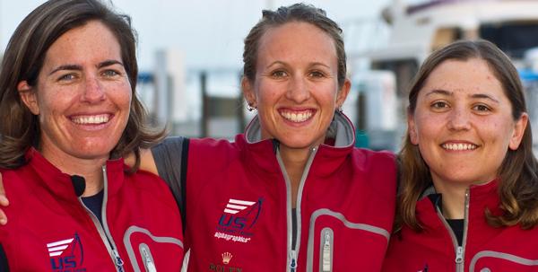 Team Maclaren - Sailing sponsorship