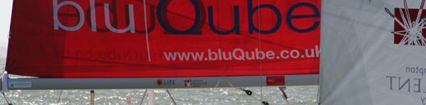 BluQube Sailing