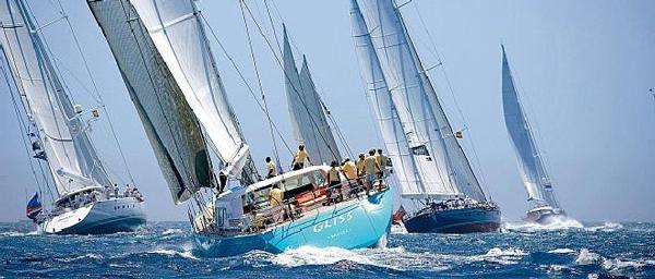 Superyacht Cup - Palma