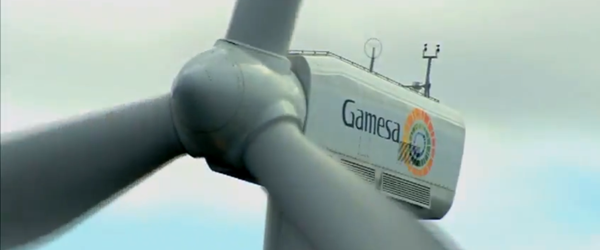 Gamesa Sailing Team