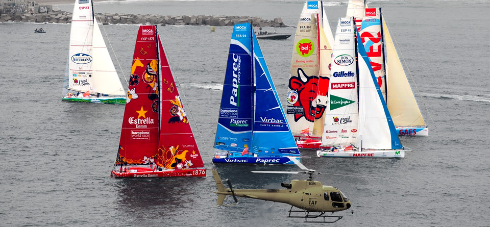 Sailing Sponsorship Consulting